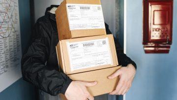 Non-EU shipping regulations: VAT and customs duty